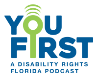 You First podcast logo